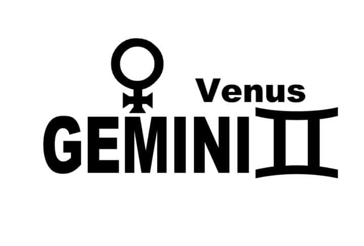 Venus Gemini