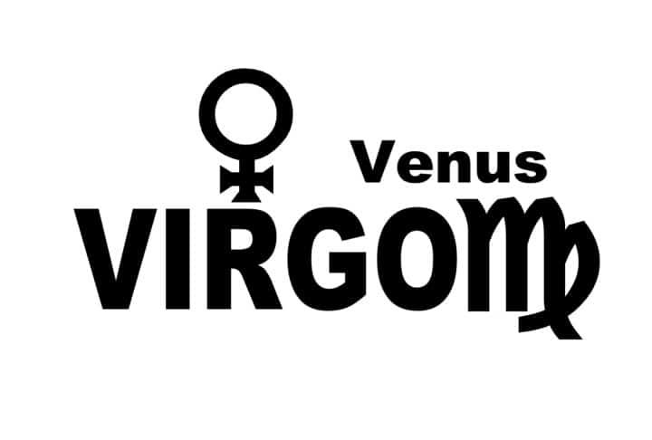 Venus Virgo